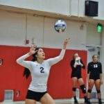 Buren Smith / Courier
