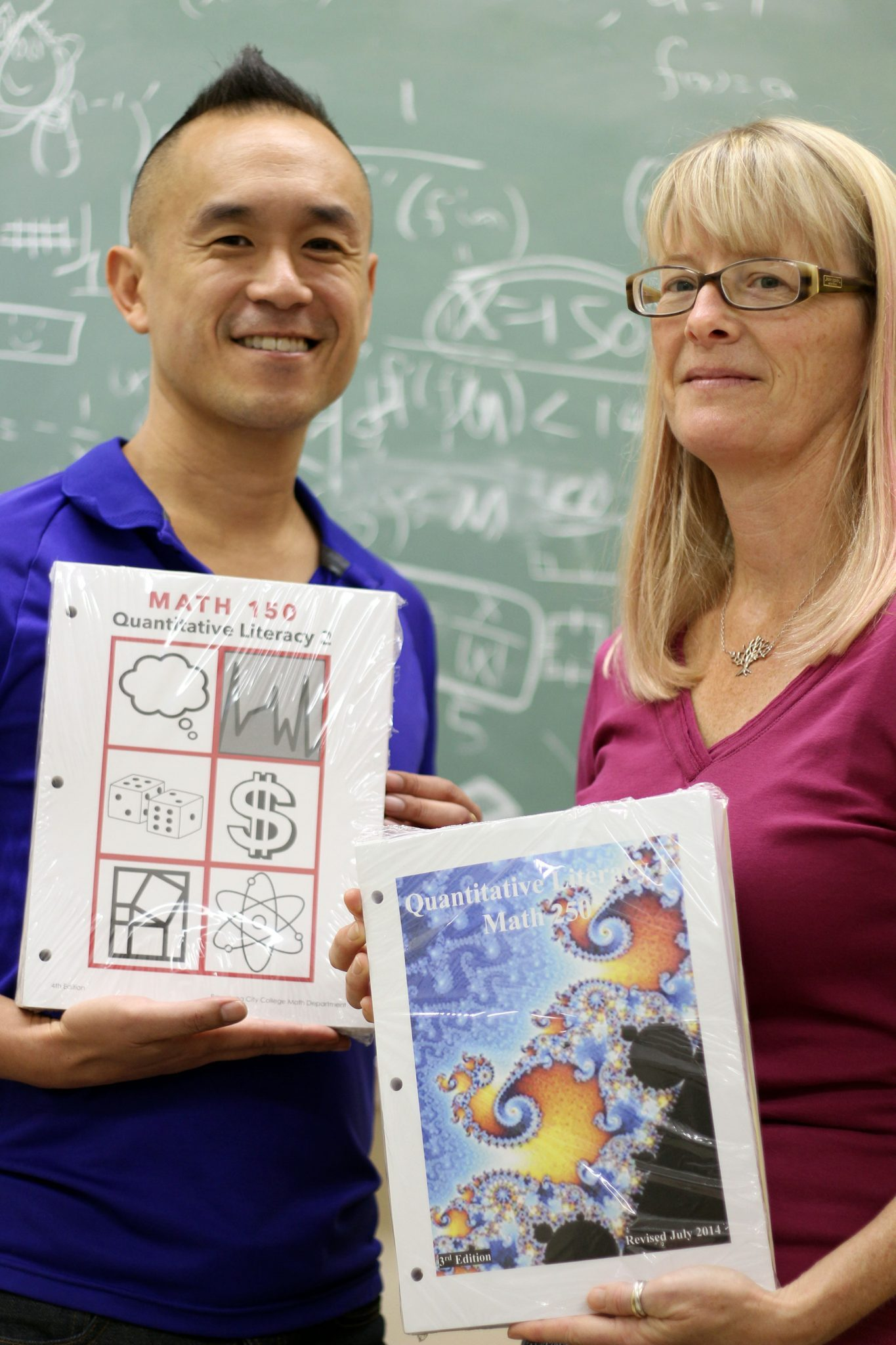 Algebra Tiles, Geoboards, and C-Rods, Oh My! – PCC Courier