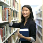 Josie Rodriguez/ Courier  Pasadena City College Biology student Shannon Yong, 17, posing for the PCC Courier after being recognized for representing the Pasadena City College Debate team this month at the PSCFA Demo Day, on Thursday, September 24, 2015.