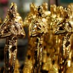 Oscar statuettes by Prayitno via Flickr (Creative Commons Attribution license)