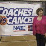 Lancer basketball teams up to host cancer awareness event