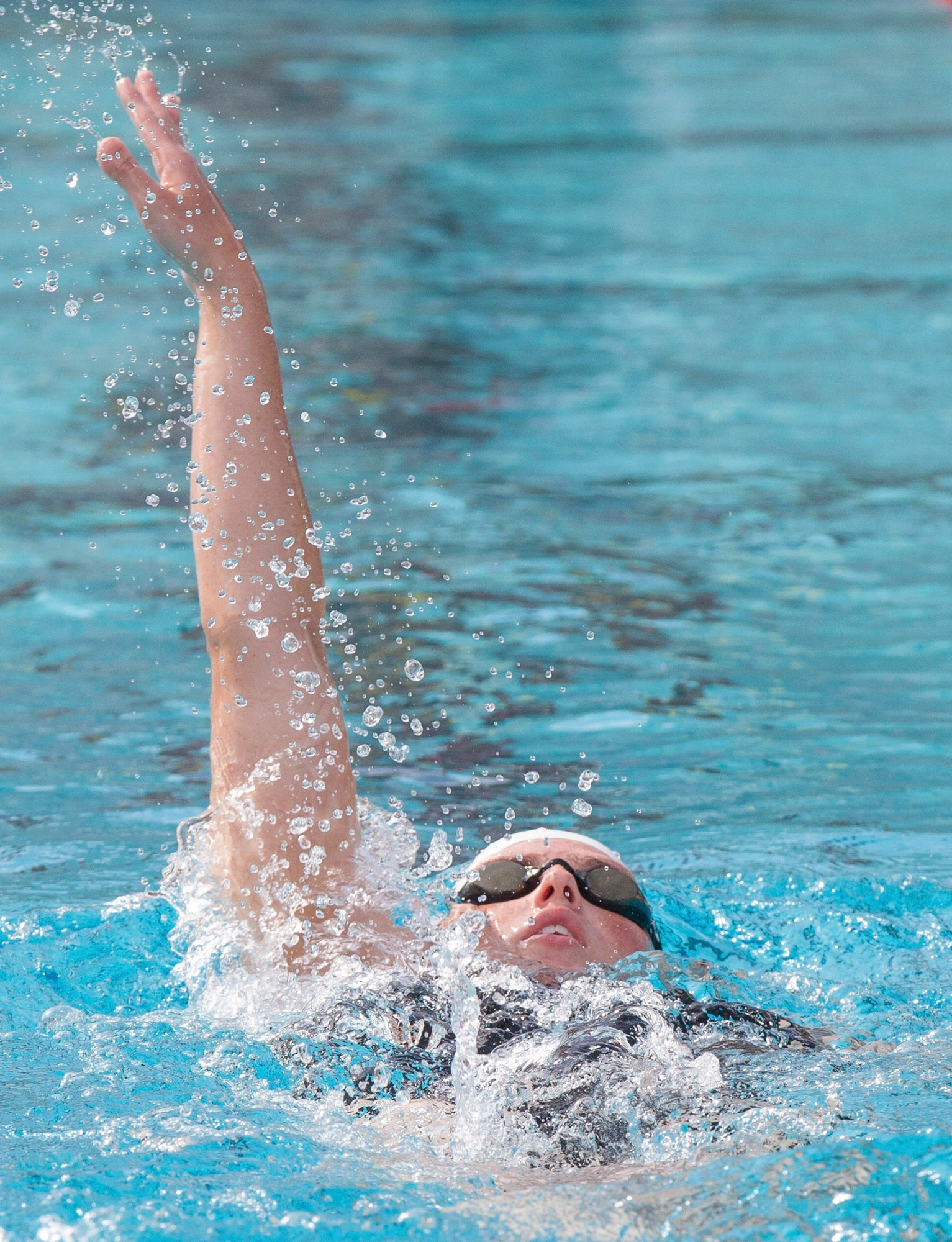 Swim Team Dives Head First Into New Season Pcc Courier