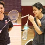 Badminton: From tears to triumph in State Championships