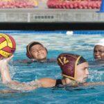 Sports: Womens Waterpolo vs. Warriors